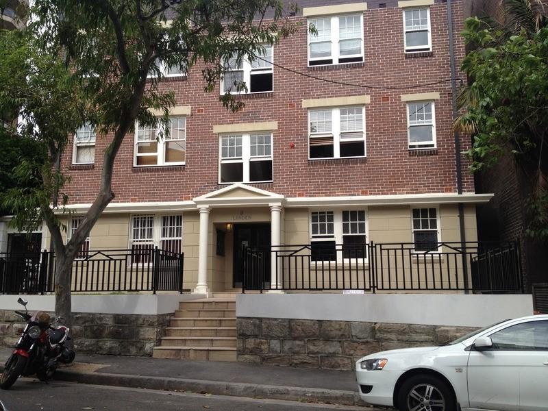 8-10 Farrell Avenue, Darlinghurst