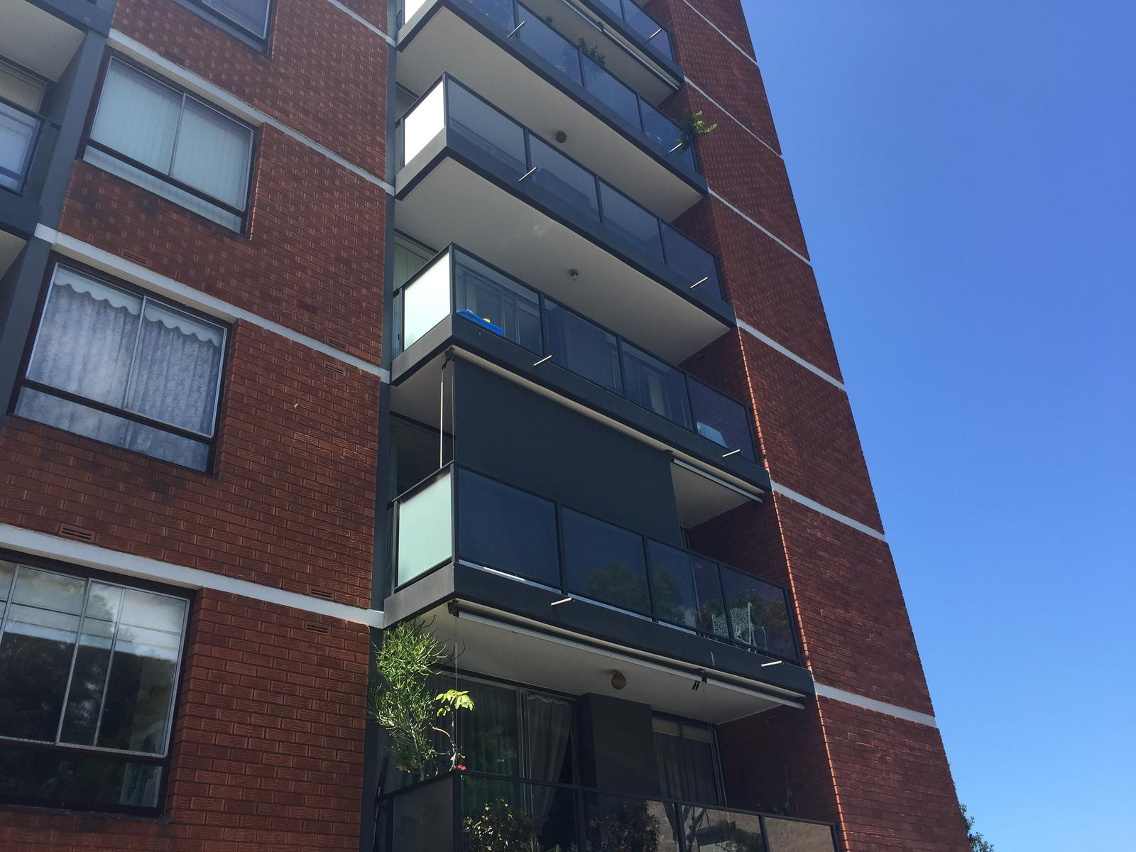 8-10 Bligh Place, Randwick (Two buildings)