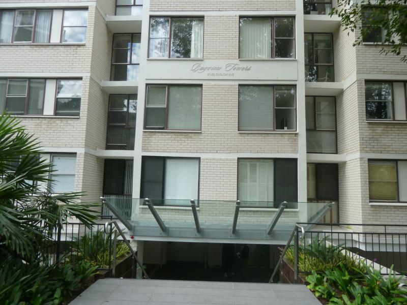 20-22 Onslow Avenue, Elizabeth Bay